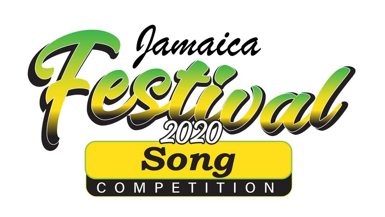 FestivalSongLogoSlide