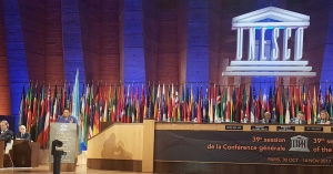 Jamaica elected to Unesco Inter-governmental Information Council