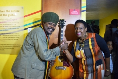 Peter Tosh Museum one of Jamaica's most important music heritage sites – Grange