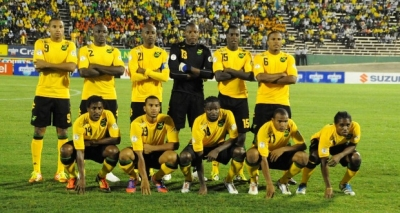 Grange says Reggae Boys did well in their failed bid to win the Gold Cup