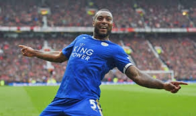 Minister Grange Congratulates Wes Morgan on Leading Leicester City to Historic Premier League Win