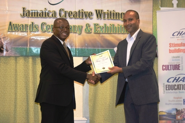Grange Hails JCDC for Promoting Jamaica's Culture and Creative Talents