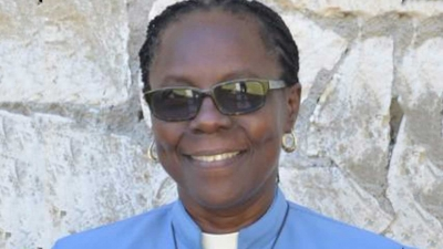 Grange hails first woman head of Methodist church in Jamaica