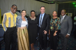 Grange Launches National Emancipation and Independence Celebrations