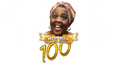 Grange launches 100 day tribute to Miss Lou