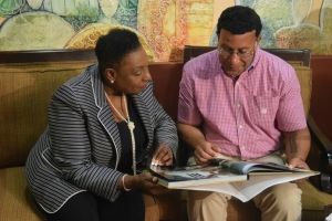 Grange Names Chairpersons for the National Commission on Reparations