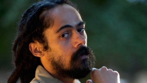 Entertainment Minister Grange Congratulates Damian Marley on winning MOBO Award