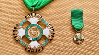 Virtual format for National Honours and Awards Ceremony 2020