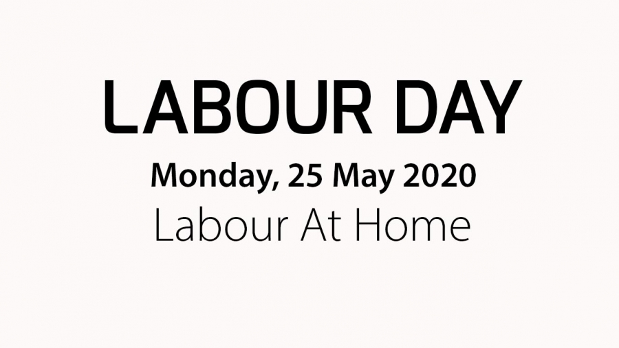 Grange: Labour at Home this Labour Day