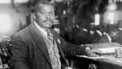Grange: Government executes compulsory acquisition of Garvey home