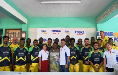 CPL T20 an Important Sport Tourism Product says Grange