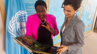 Jamaica successful in bid for seat on another UNESCO Committee
