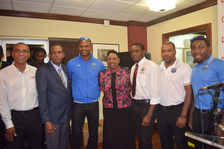 Sport Minister urges WICB and West Indies Players to find Common Ground