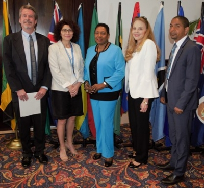 Region needs representation in UNESCO leadership – Grange