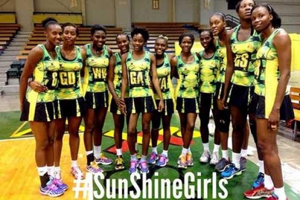 Grange Congratulates the Sunshine Girls on Historic Series Win in New Zealand