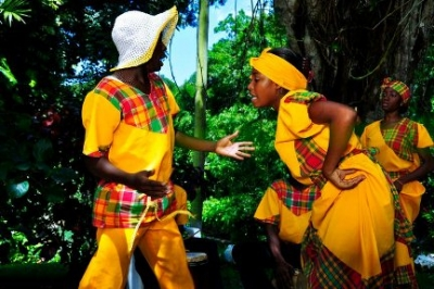IOJ AND JNHT PRESERVING JAMAICA'S CULTURE
