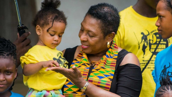 Jamaica has made progress at lifting the status of women and girls