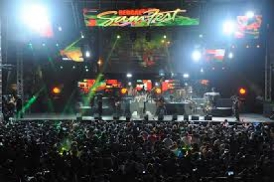 Minister Grange Endorses New Focus of Reggae Sumfest
