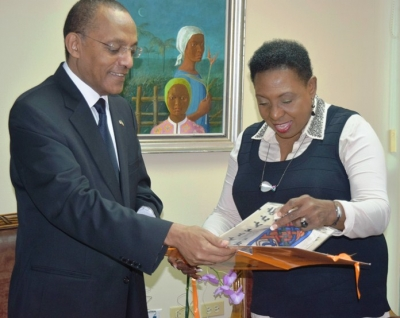 Jamaica and Ethiopia to Strengthen Sport and Cultural Bilateral Cooperation
