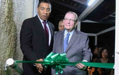 Grange welcomes restoration of Bustamante Museum