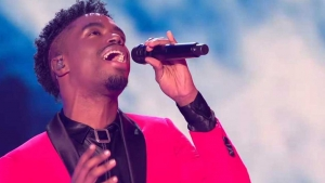 Dalton Harris, 2018 X Factor winner