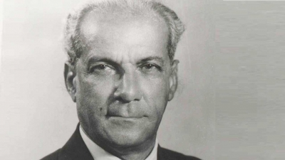 The Right Excellent Norman Manley