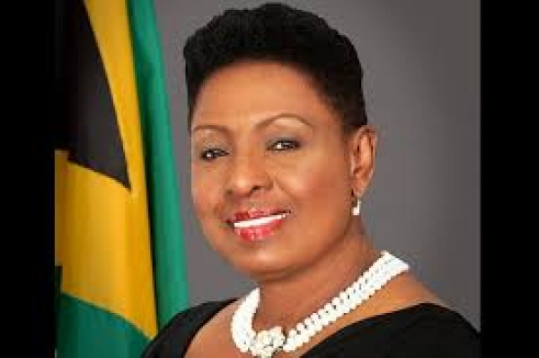 STATEMENT BY THE HONOURABLE OLIVIA GRANGE, CD, MP MINISTER OF CULTURE, GENDER, ENTERTAINMENT & SPORT ON SALUTE TO RIO AMBASSADORS CELEBRATIONS
