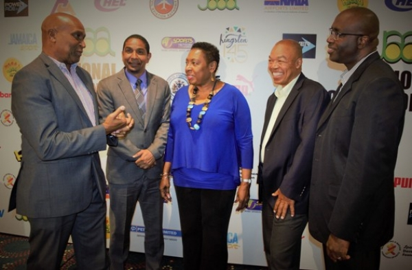 Strong anti-doping programme benefits all – Grange