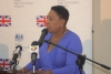Government of Jamaica Committed to the Eradication of Gender Based Violence